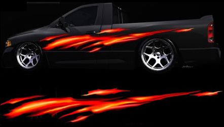Custom Car Decals And Graphics Car Decals Guide - Custom vinyl graphics for cars